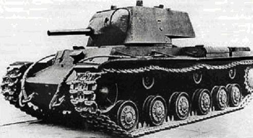 Танк Т-100 - Мир танков - история танков, танки второй мировой ...