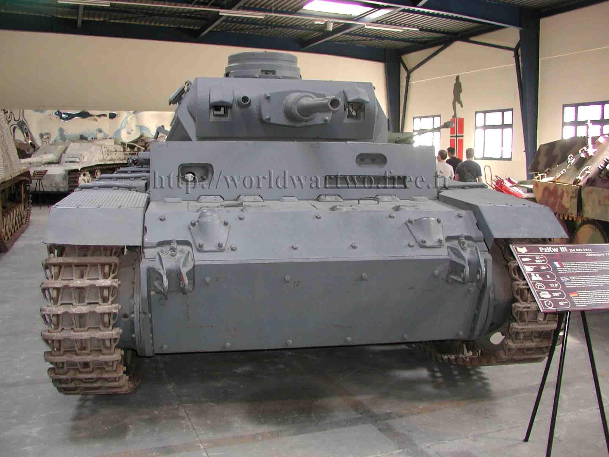 peinture - panzer III ausf L 1/72 retour aux racines Panzer%20III_2